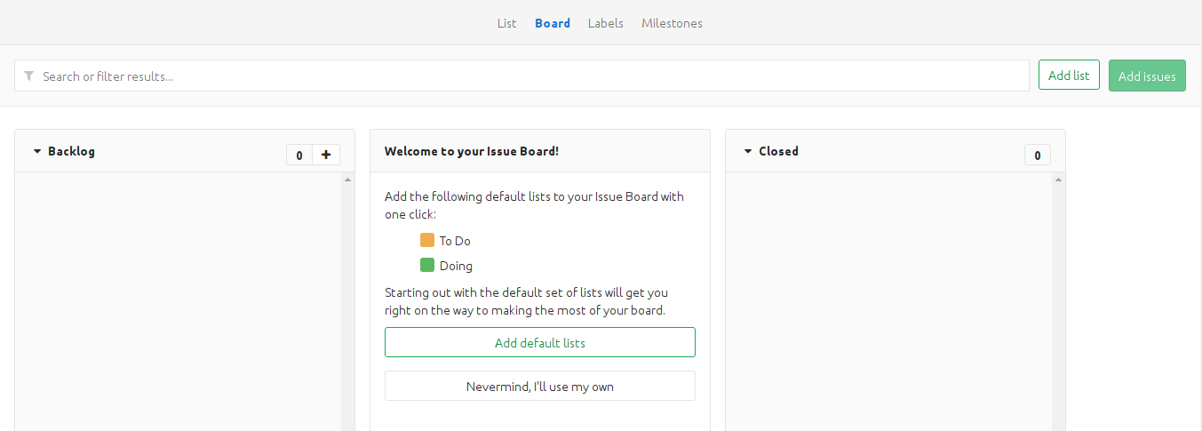 doc/user/project/img/issue_board_welcome_message.png