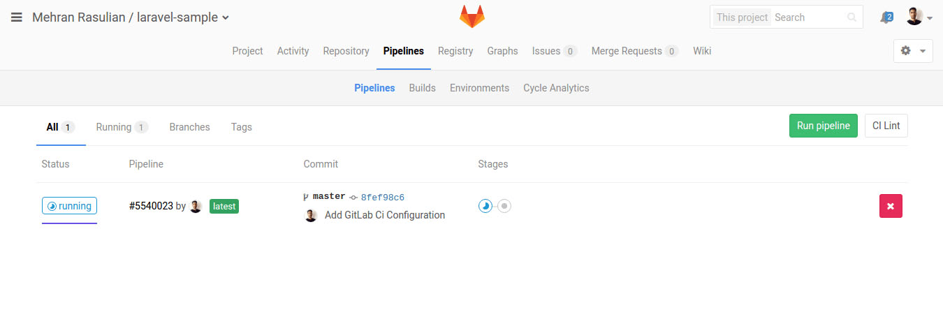 doc/ci/examples/laravel_with_gitlab_and_envoy/img/pipelines_page.png
